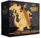 Pokemon ELITE-Trainer Box 3.5 Weg des Champs DEUTSCH