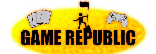 Game Republic-Logo