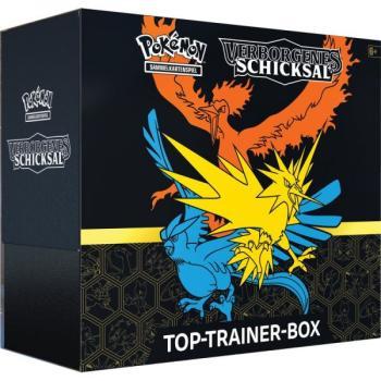 Verborgenes Schicksal Top Trainer Box