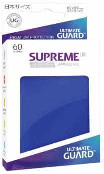 UG Supreme UX Hüllen 60stk Japan