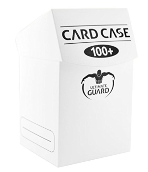 UG Karten Box 100+