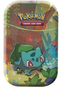 Pokemon-Kanto-Freunde-Mini-Tin-Box-Bisasam