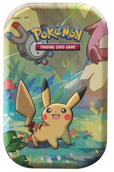 Pokemon-Kanto-Freunde-Mini-Tin-Box-----Pikachu